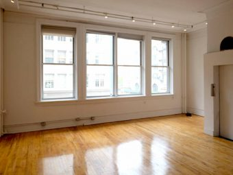SoHo Office Loft, Broadway & Prince, 3,500SF