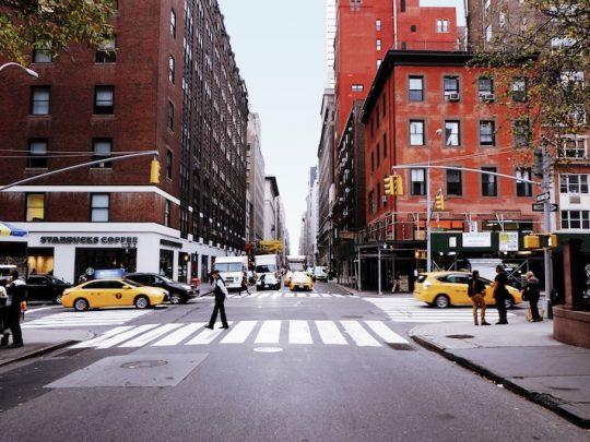 Madison Avenue, Manhattan, New York City
