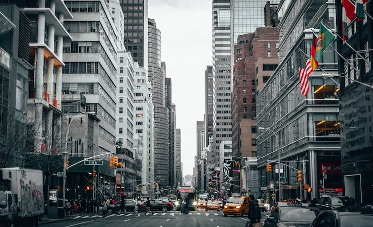 Two New Startup Leases Bring 136 Madison in New York to Full Occupancy