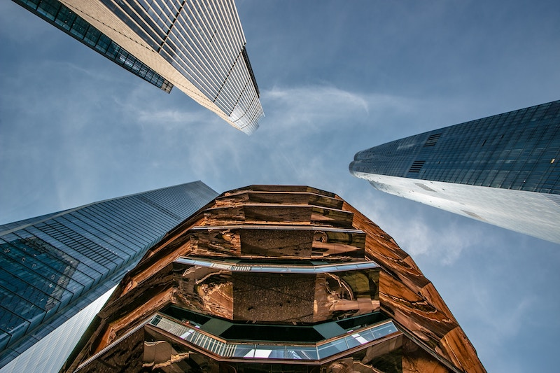Here Are the Companies Renting Office Space in Hudson Yards – And Why