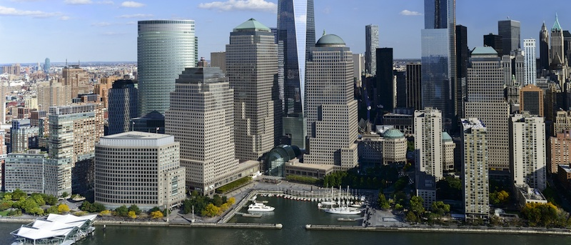 Brookfield Place (courtesy of Brookfield Properties)