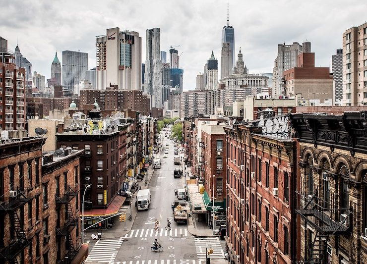 The Top 10 New York City Office Leases of Q2 2019