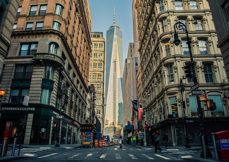 The Top 10 New York City Retail Leases of Q2 2019