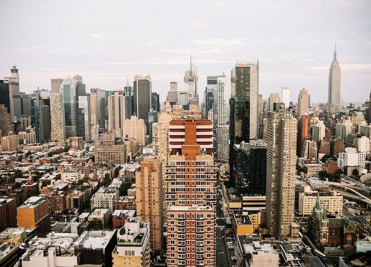The 5 Best NYC Office Neighborhoods for Financial Services Firms