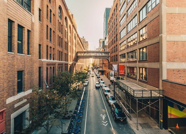 Looking for Affordable Chelsea Office Space? Check Out These 5 Listings Under $5K per Month