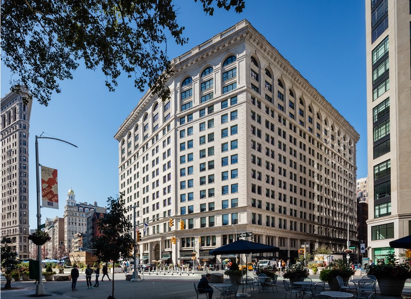 200 Fifth Avenue Office Space for Lease