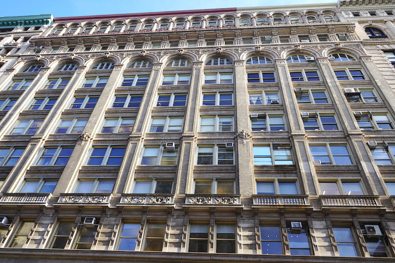 584-590 Broadway office space for lease