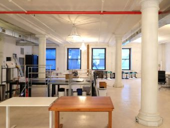 Affordable Flatiron Full Floor 5,500 SF Office- Park Avenue South & 19 Street