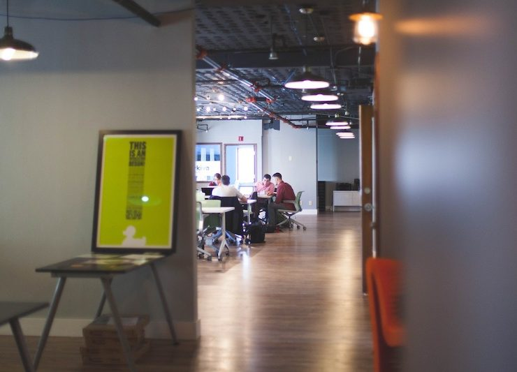 Pet-Friendly Office Space in New York City?