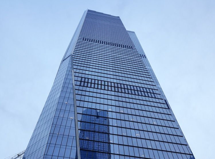 30 Hudson Yards Office Space for Lease