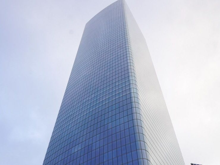 One Manhattan West Office Space for Lease
