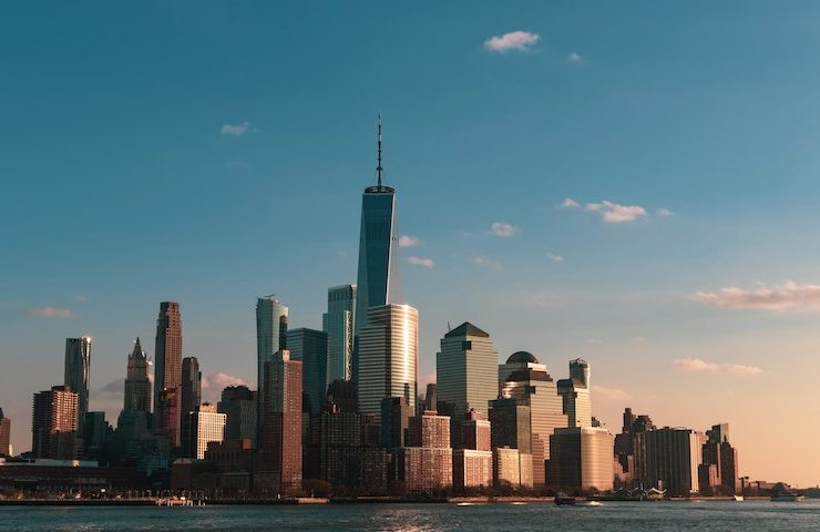 These Were the Biggest NYC Office Sales of the Past Decade, in Each Borough