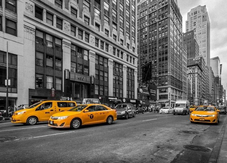 Looking For a New Office for Your Business? These Are the Noisiest NYC Neighborhoods to Work In