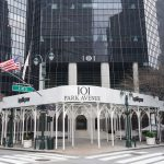 101 Park Avenue Office Space for Lease