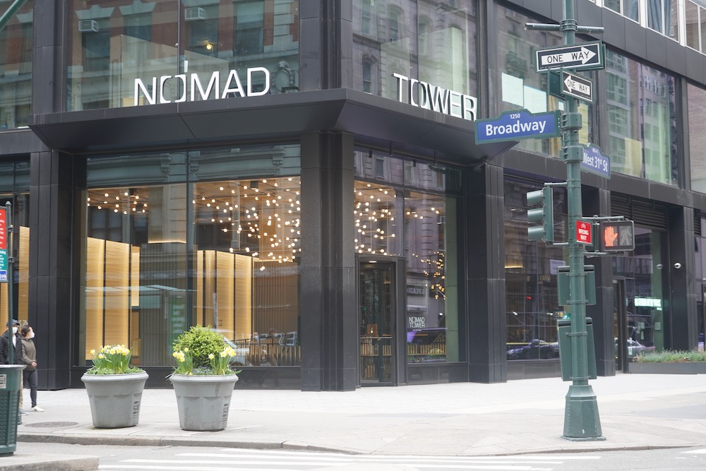 1250 Broadway, Nomad Tower Office Space for Lease