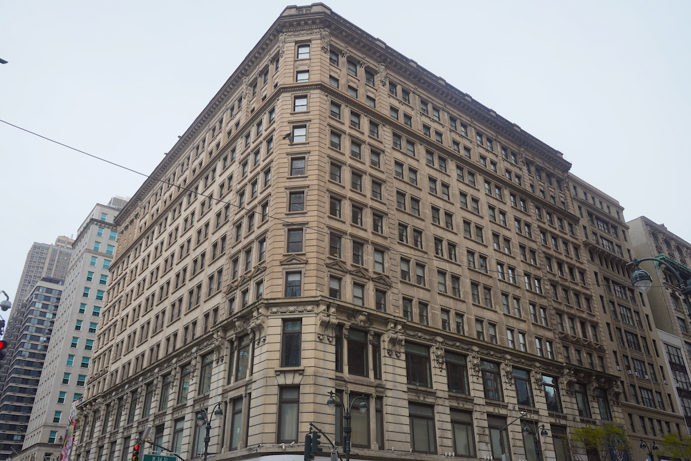 1328 Broadway, 2 Herald Square Office Space