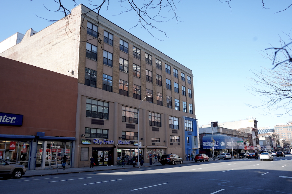 2212-2224 Third Avenue Office Space for Lease