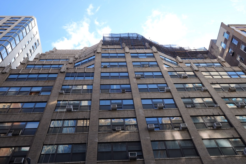 330 West 38th Street Office Space for Lease