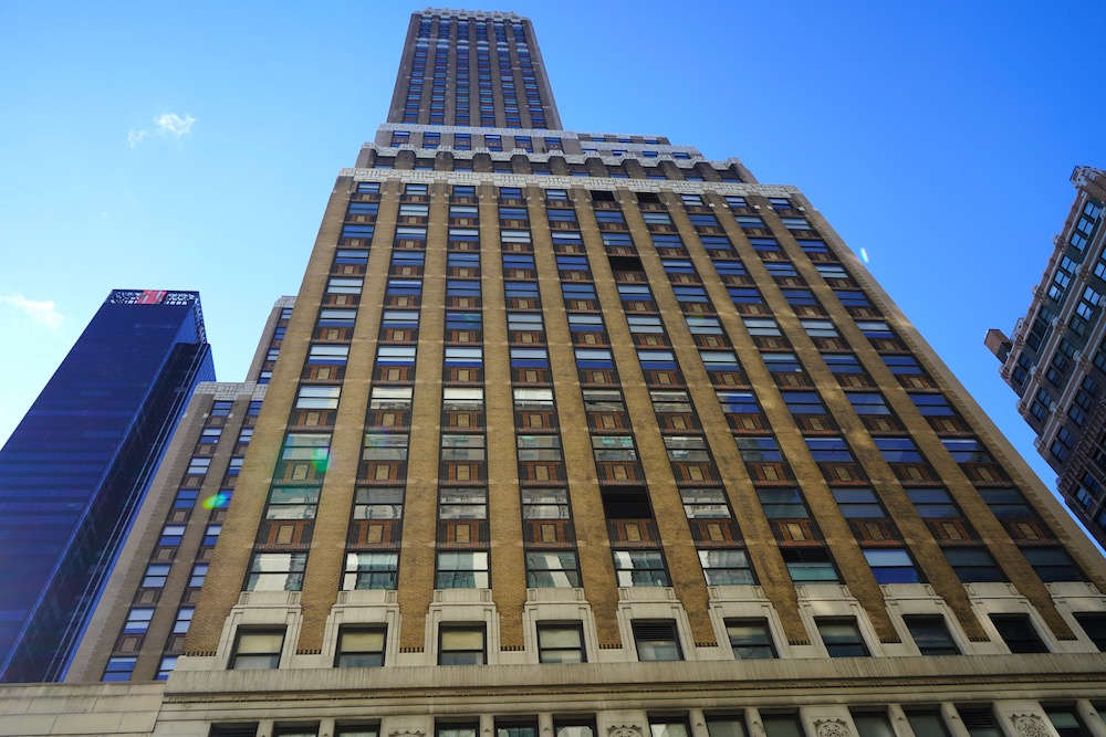 450 Seventh Avenue, Nelson Tower Office Space for Lease