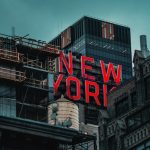 New York City Office Sales Report - Q1 2020