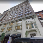 54 West 21st Street Office Space for Lease
