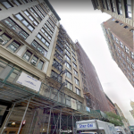 36 West 20th Street Office Space for Lease