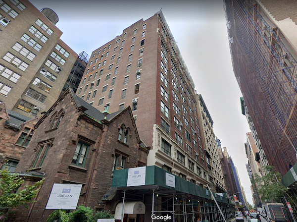 37 West 20th Street Office Space for Lease