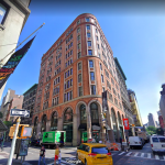 900 Broadway, The Goelet Building Office Space
