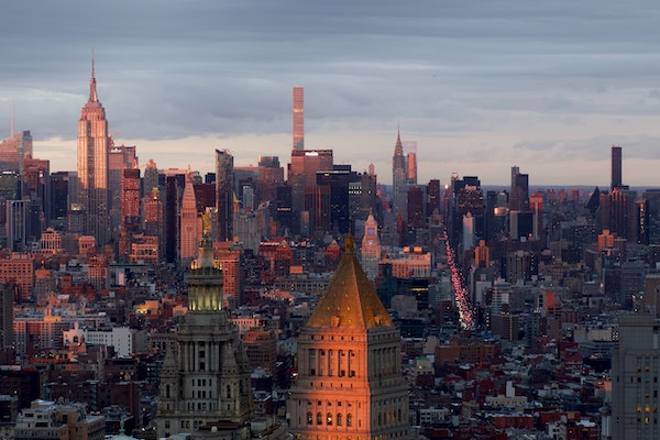 Report: Retail Sales Activity Drops 78% During NYC Lockdown