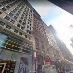 160 Broadway Office Space for Lease