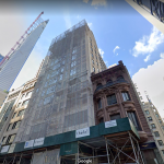 37 West 57th Street, Volgar Building Office Space