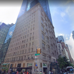 200 West 57th Street, Rodin Studios Office Space