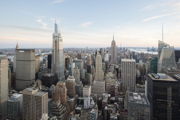 One Vanderbilt, Crown Jewel of Midtown East, Officially Opens in NYC