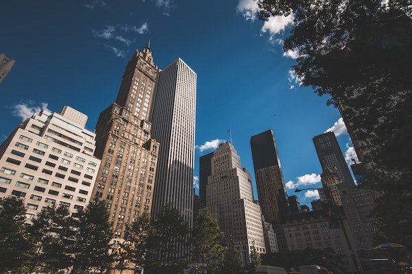 The Risks and Rewards of Subleasing Office Space in NYC During a Pandemic