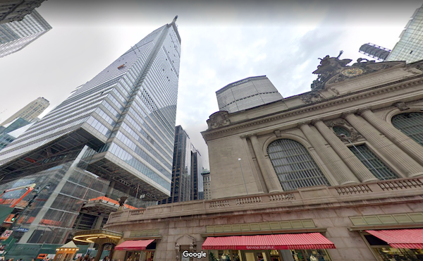 One Vanderbilt Office Space for Lease