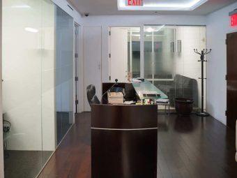 70 W. 36 Street-Plug & Play Law Office, Corner, Views, 7 Offices