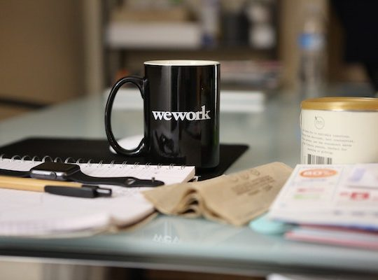 WeWork & the NYC Coworking Scene in 2020 | Metro Manhattan Office Space