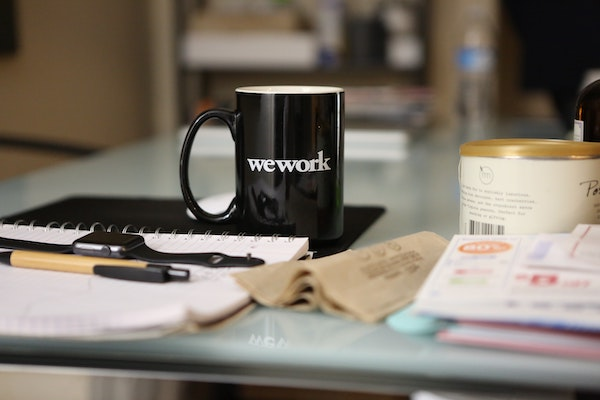 One Year After WeWork's Failed IPO, NYC's Coworking Market Is Still Going Strong