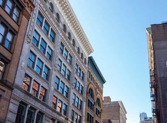 The Top 20 NYC Office Deals Since the Pandemic Debut | Metro Manhattan Office Space