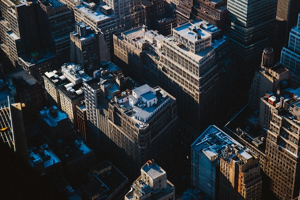 Why is NYC Commercial Real Estate So Expensive?