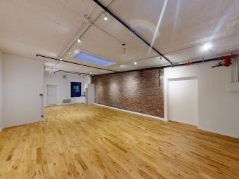 39 West 14th Street, 1,300 SF Office, #501