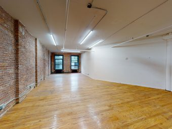 39 West 14th Street, 1,500 SF, #407