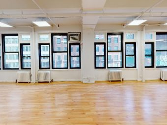 526 Seventh Avenue, Entire 5th Floor Office, 2,500 Square Feet