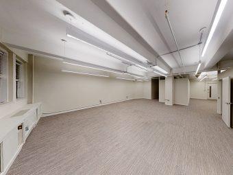 55 W. 39 Street, #205-Bullpen + 1 Office, Affordable, 24/7 Attended Lobby