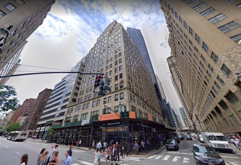 370 Lexington Avenue Office Space for Lease