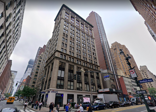 185 Madison Avenue Office Space for Lease