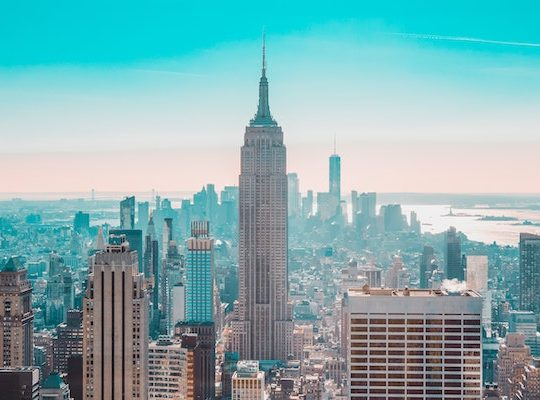 2021 NYC CRE Trends | Metro Manhattan Office Space