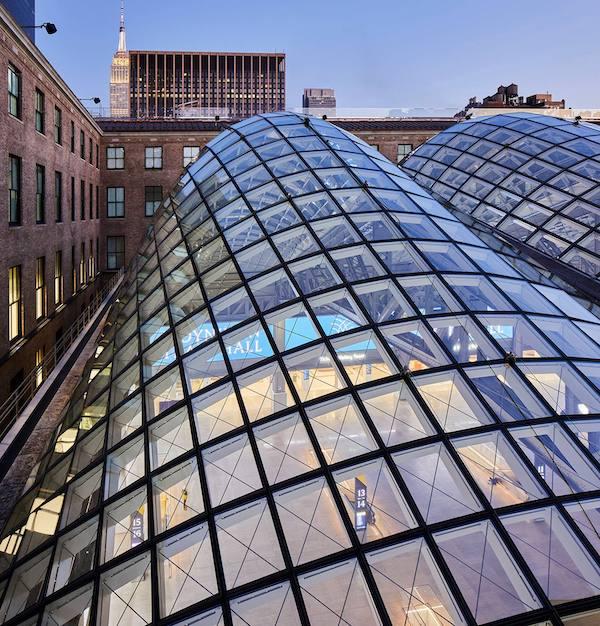 Moynihan Train Hall | Metro Manhattan Office Space