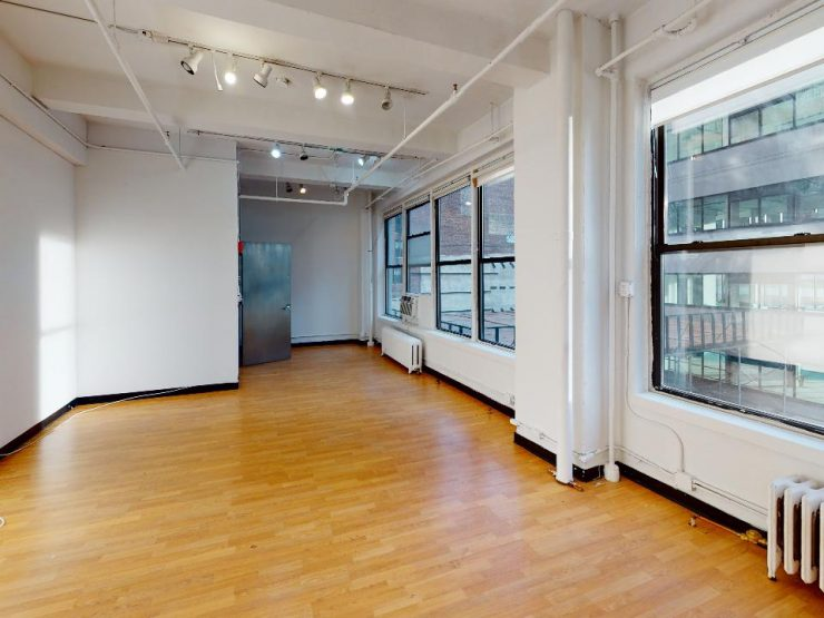 55 Hudson Yards Office Space Availability Metro Manhattan