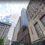 107 Greenwich Street, Trinity Commons Office Space